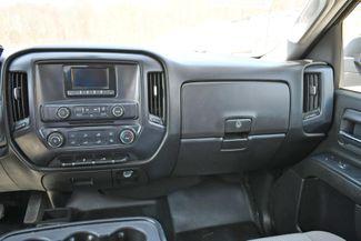 2015 Chevrolet Silverado 1500 Work Truck 4WD Naugatuck, Connecticut 17