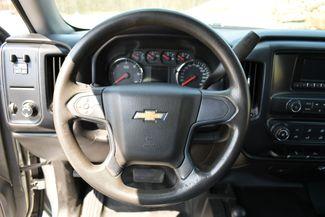 2015 Chevrolet Silverado 1500 Work Truck 4WD Naugatuck, Connecticut 19