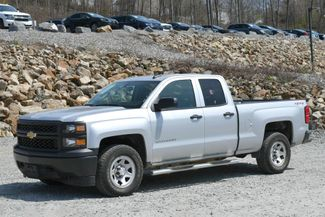 2015 Chevrolet Silverado 1500 Work Truck 4WD Naugatuck, Connecticut 2
