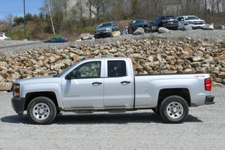 2015 Chevrolet Silverado 1500 Work Truck 4WD Naugatuck, Connecticut 3