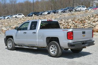 2015 Chevrolet Silverado 1500 Work Truck 4WD Naugatuck, Connecticut 4