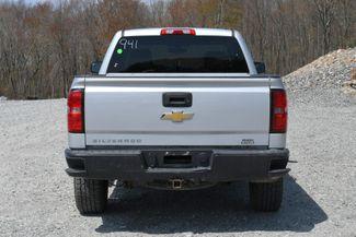 2015 Chevrolet Silverado 1500 Work Truck 4WD Naugatuck, Connecticut 5