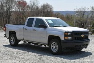 2015 Chevrolet Silverado 1500 Work Truck 4WD Naugatuck, Connecticut 8