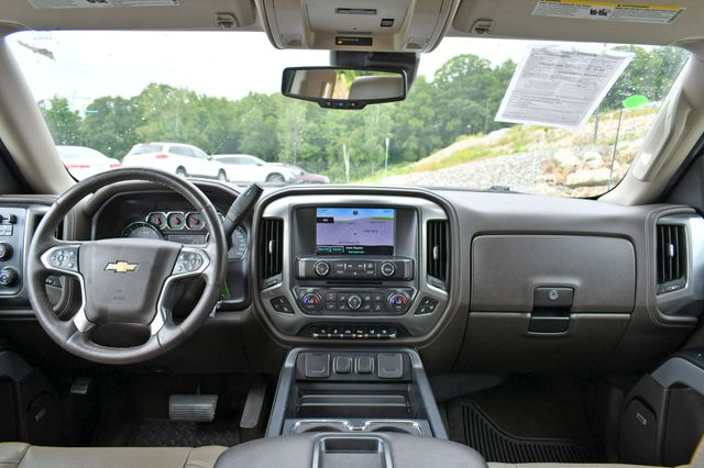 2015 Chevrolet Silverado 1500 LTZ Naugatuck, Connecticut 18