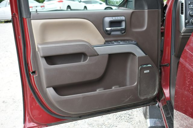 2015 Chevrolet Silverado 1500 LTZ Naugatuck, Connecticut 20