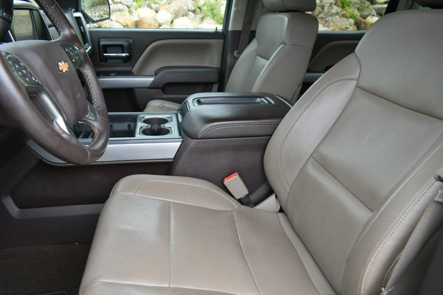 2015 Chevrolet Silverado 1500 LTZ Naugatuck, Connecticut 21
