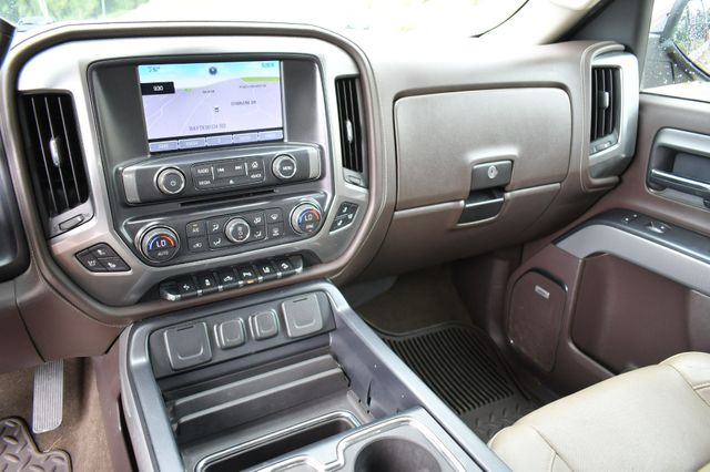 2015 Chevrolet Silverado 1500 LTZ Naugatuck, Connecticut 23