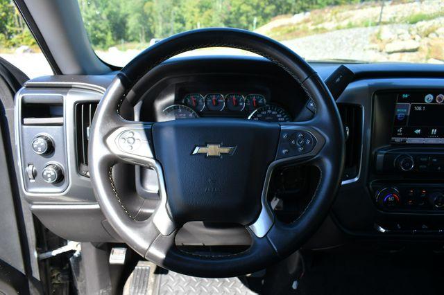 2015 Chevrolet Silverado 1500 LT Naugatuck, Connecticut 22