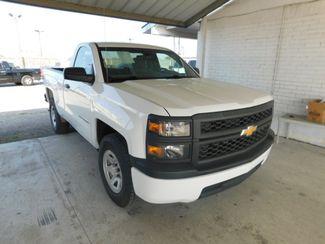 2015 Chevrolet Silverado 1500 in New Braunfels, TX