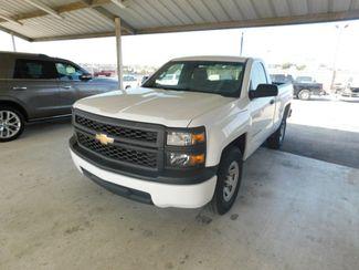 2015 Chevrolet Silverado 1500 Work Truck  city TX  Randy Adams Inc  in New Braunfels, TX