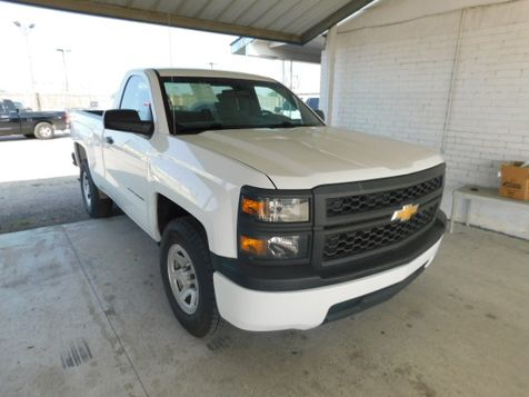 2015 Chevrolet Silverado 1500 Work Truck in New Braunfels