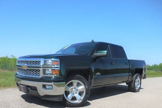 2015 Chevrolet Silverado 1500 LT in New Braunfels, TX 78130
