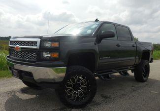 2015 Chevrolet Silverado 1500 LT in New Braunfels, TX 78130