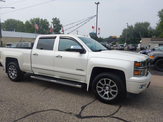 2015 Chevrolet Silverado 1500 High Country in Oakdale, Minnesota 55128