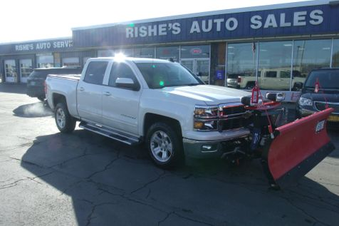 2015 Chevrolet Silverado 1500 LT | Rishe's Import Center in Ogdensburg, New York