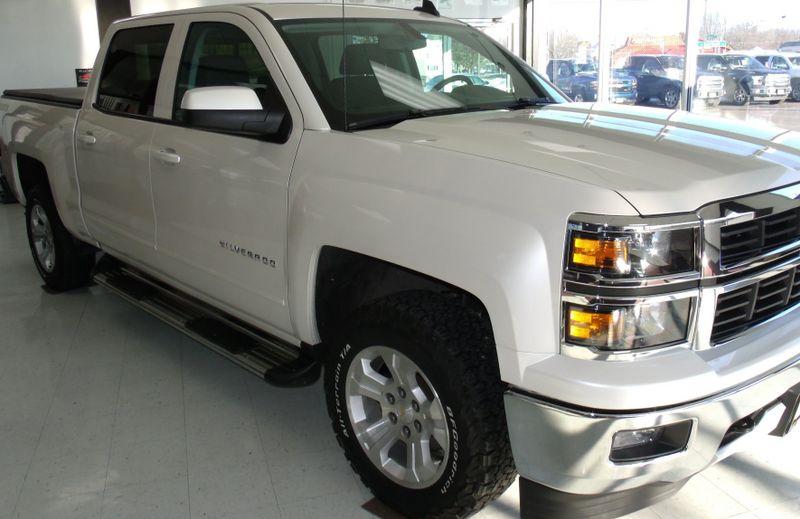 2015 Chevrolet Silverado 1500 LT | Rishe's Import Center in Ogdensburg NY
