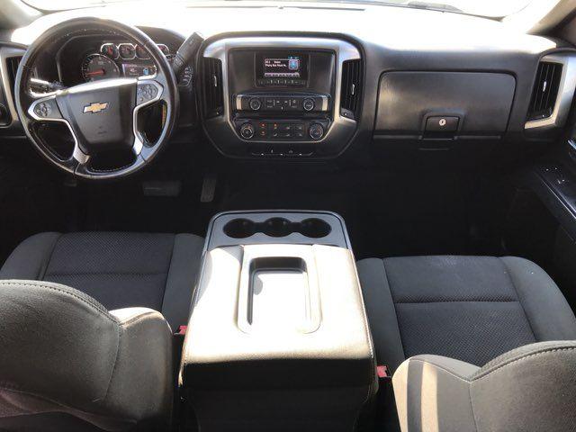 2015 Chevrolet Silverado 1500 LT in Oklahoma City, OK 73122