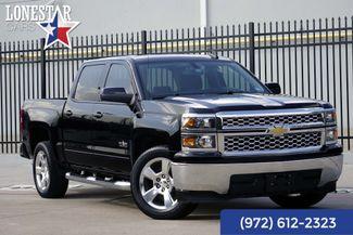 2015 Chevrolet Silverado 1500 LT Warranty Clean Carfax in Plano Texas, 75093