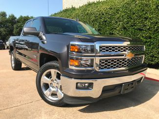 2015 Chevrolet Silverado 1500 LT w/20's**Remote Start in Plano Texas, 75074