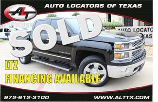 2015 Chevrolet Silverado 1500 LTZ | Plano, TX | Consign My Vehicle in  TX