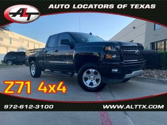 2015 Chevrolet Silverado 1500 LT | Plano, TX | Consign My Vehicle in  TX