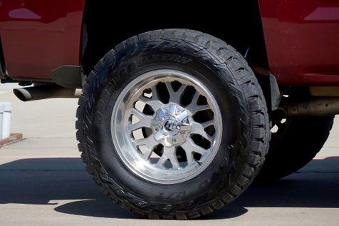 2015 Chevrolet Silverado 1500 LT* 5.3 L Engine*Crew Cab*4x4*Lifted** | Plano, TX | Carrick's Autos in Plano, TX