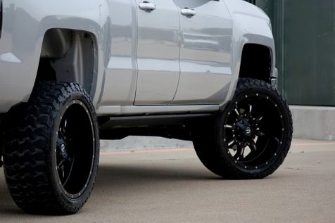 2015 Chevrolet Silverado 1500 LS* Lifted* One Owner* Fuel Wheels* Pwr Boards*** | Plano, TX | Carrick's Autos in Plano, TX