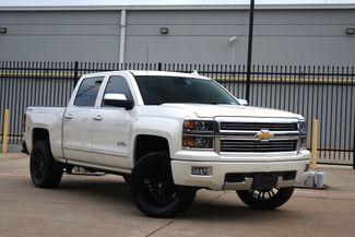 2015 Chevrolet Silverado 1500 High Country*6.2L*4x4*Lifted* | Plano, TX | Carrick's Autos in Plano TX