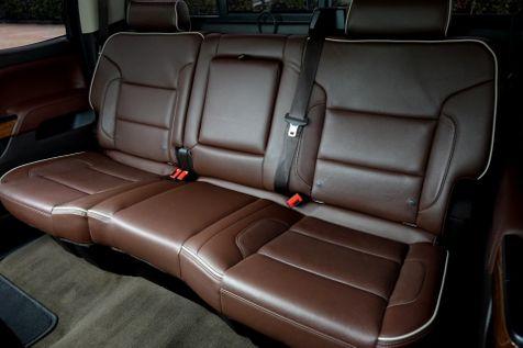 2015 Chevrolet Silverado 1500 High Country*6.2L*4x4*Lifted* | Plano, TX | Carrick's Autos in Plano, TX