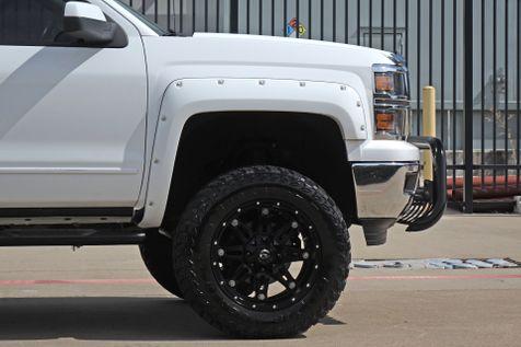 2015 Chevrolet Silverado 1500 LT*Lifted*4x4*   Plano, TX   Carrick's Autos in Plano, TX