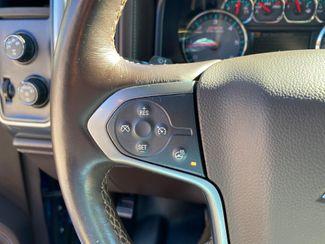 2015 Chevrolet Silverado 1500 LTZ SILVERADO 4X4 V8 LEATHER Z71 CARFAX CERT  Plant City Florida  Bayshore Automotive   in Plant City, Florida