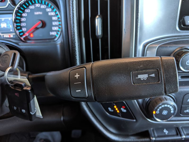 2015 Chevrolet Silverado 1500 Crew Cab 4X4 LT  Fultons Used Cars Inc  in , Colorado