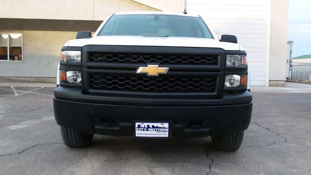 2015 Chevrolet Silverado 1500 Work Truck Pueblo West, CO