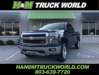 2015 Chevrolet Silverado 1500 LT Z71 5.3 V-8 *LIKE NEW* in Rock Hill, SC 29730