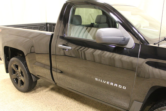 2015 Chevrolet Silverado 1500 Work Truck in Roscoe IL, 61073