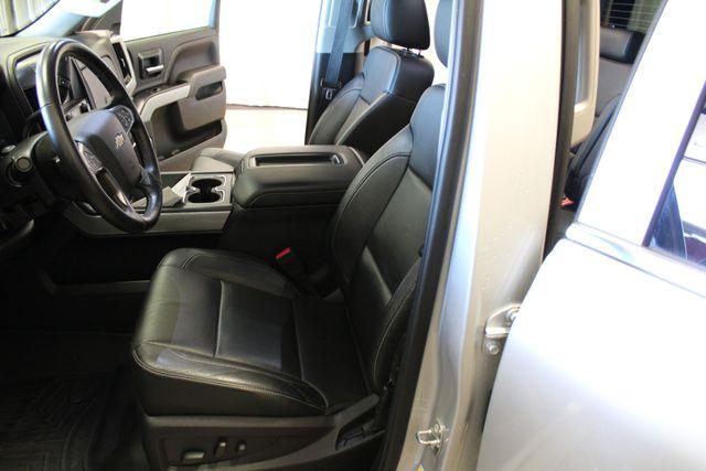 2015 Chevrolet Silverado 1500 4x4 LTZ 6.2L in Roscoe IL, 61073