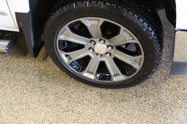 2015 Chevrolet Silverado 1500 LTZ in Roscoe IL, 61073