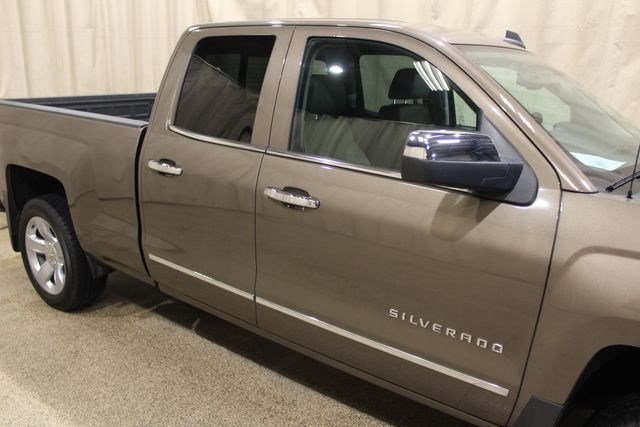 2015 Chevrolet Silverado 1500 4x4 LTZ 6.2L in Roscoe, IL 61073