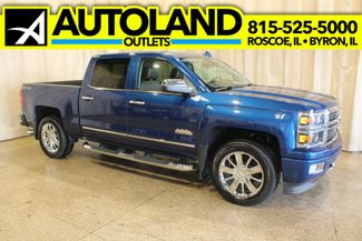 2015 Chevrolet Silverado 1500 High Country in Roscoe IL, 61073
