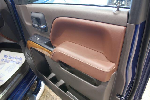 2015 Chevrolet Silverado 1500 High Country in Roscoe, IL 61073