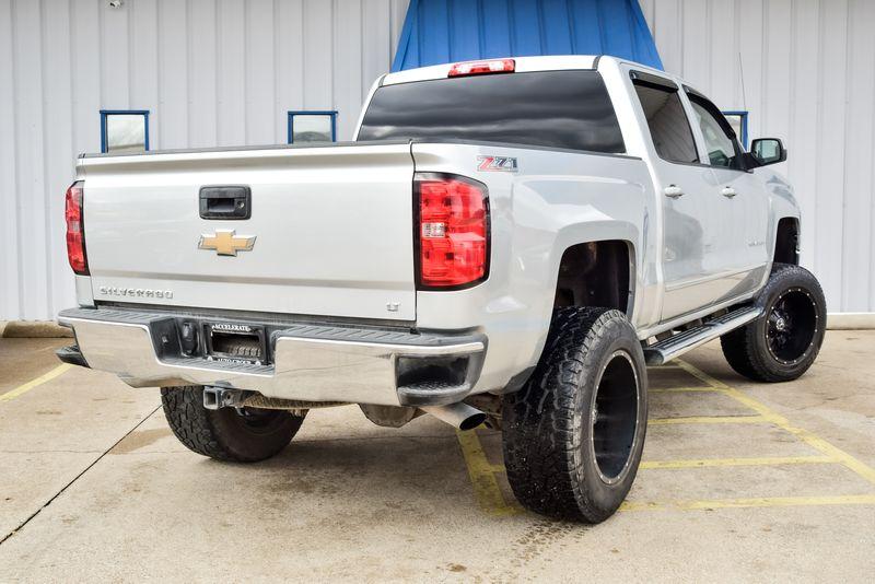 2015 Chevrolet Silverado 1500 LT in Rowlett, Texas