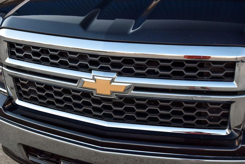 2015 Chevrolet Silverado 1500 LS in Rowlett, Texas