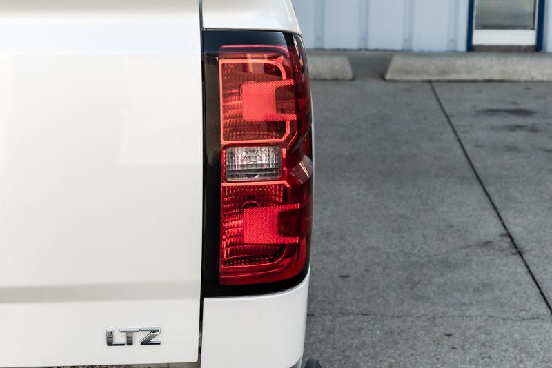 2015 Chevrolet Silverado 1500 LTZ in Rowlett, Texas
