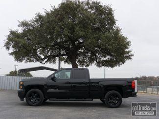 2015 Chevrolet Silverado 1500 Crew Cab Work Truck 4.3L V6 in San Antonio Texas, 78217