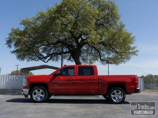 2015 Chevrolet Silverado 1500 Crew Cab LT 4.3L V6 in San Antonio Texas, 78217