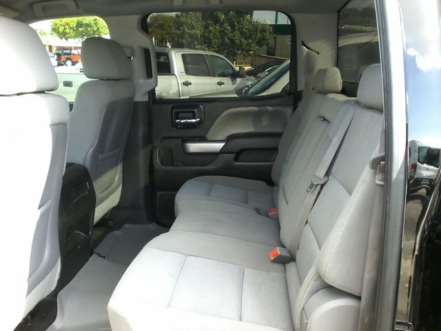 2015 Chevrolet Silverado 1500 LT San Antonio, Texas 12