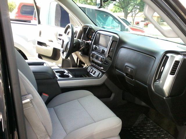 2015 Chevrolet Silverado 1500 LT San Antonio, Texas 15