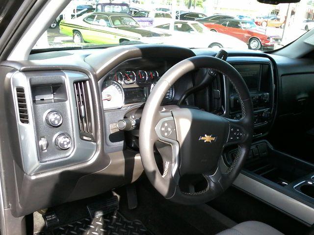 2015 Chevrolet Silverado 1500 LT San Antonio, Texas 19