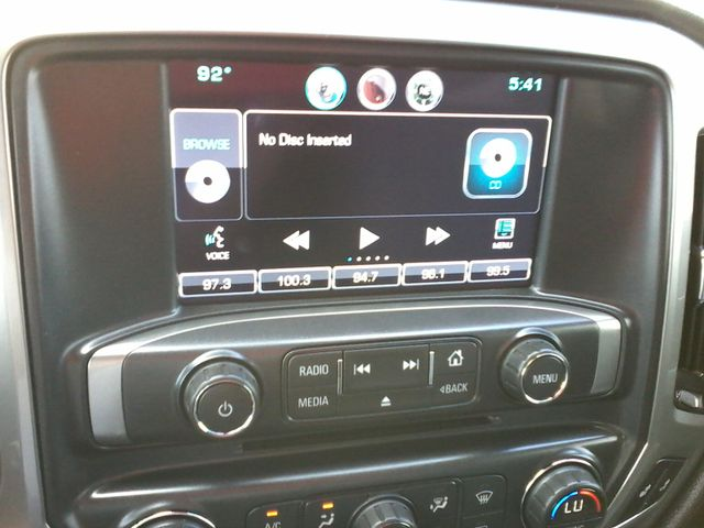 2015 Chevrolet Silverado 1500 LT San Antonio, Texas 26