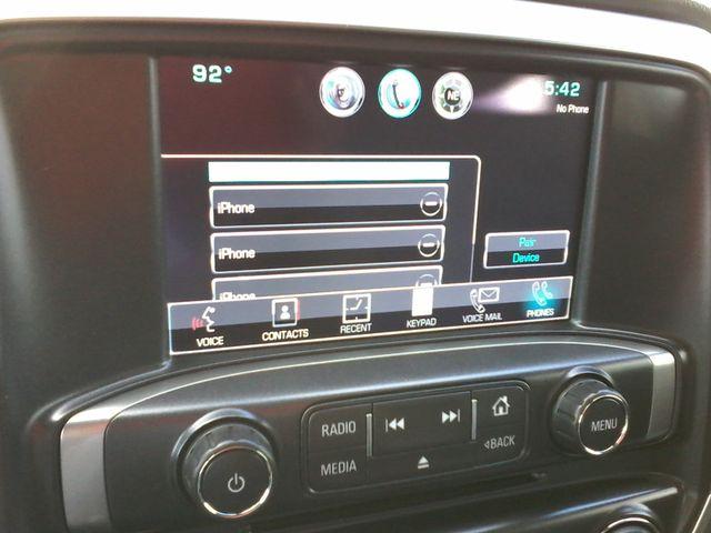 2015 Chevrolet Silverado 1500 LT San Antonio, Texas 28